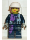 Minifig No: alp012  Name: Radia, Mission Deep Sea