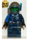 Minifig No: alp015  Name: Charge, Mission Deep Sea