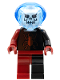 Minifig No: alp022  Name: Ogel Minion, Alpha Team Arctic