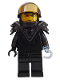 Minifig No: alp029  Name: Ogel, Trans-Medium Blue Hook