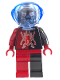Minifig No: alp033  Name: Ogel Minion, Super Ice Drone, Alpha Team Arctic