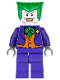 Minifig No: bat005  Name: The Joker