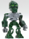 Minifig No: bio012  Name: Bionicle Mini - Toa Inika Kongu