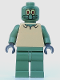 Minifig No: bob003  Name: Squidward