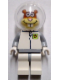 Minifig No: bob031  Name: Sandy Cheeks - White Legs