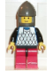 Minifig No: cas143  Name: Scale Mail