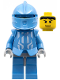 Minifig No: cas260  Name: Knights Kingdom II - Jayko Plain Torso, Armor
