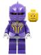 Minifig No: cas262  Name: Knights Kingdom II - Danju