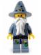 Minifig No: cas363  Name: Fantasy Era - Good Wizard