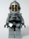 Minifig No: cas380  Name: Fantasy Era - Crown Knight Plain with Breastplate, Grille Helmet, Beard around Mouth