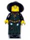Minifig No: cas397  Name: Fantasy Era - Evil Witch
