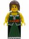 Minifig No: cas471  Name: Kingdoms - Barmaid