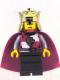 Minifig No: cas482  Name: Kingdoms - Lion King Quarters (9349)