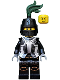 Minifig No: cas506  Name: Kingdoms - Falcon Knight
