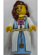 Minifig No: cas538  Name: Princess (10668)