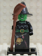 Minifig No: col020b  Name: Witch with all Accessories and Stand