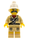 Minifig No: col023  Name: Explorer - Minifig only Entry