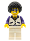 Minifig No: col029  Name: Disco Dude - Minifig only Entry