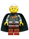 Minifig No: col042  Name: Elf - Minifig only Entry