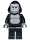 Minifig No: col048  Name: Gorilla Suit Guy - Minifigure only Entry