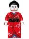 Minifig No: col050  Name: Kimono Girl - Minifig only Entry