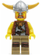 Minifig No: col054  Name: Viking - Minifig only Entry
