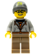 Minifig No: col057  Name: Street Skater - Minifig only Entry