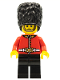 Minifig No: col067  Name: Royal Guard - Minifig only Entry