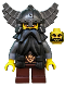 Minifig No: col076  Name: Evil Dwarf - Minifig only Entry