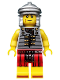 Minifig No: col090  Name: Roman Soldier - Minifig only Entry