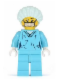 Minifig No: col091  Name: Surgeon - Minifig only Entry