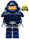 Minifig No: col104  Name: Galaxy Patrol - Minifig only Entry