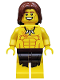 Minifig No: col106  Name: Jungle Boy - Minifig only Entry