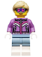 Minifig No: col119  Name: Downhill Skier - Minifig only Entry