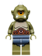 Minifig No: col130  Name: Cyclops - Minifigure only Entry