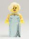 Minifig No: col131  Name: Hollywood Starlet - Minifig only Entry