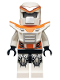 Minifig No: col141  Name: Battle Mech - Minifigure only Entry