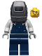 Minifig No: col172  Name: Welder - Minifig only Entry