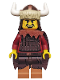 Minifig No: col180  Name: Hun Warrior - Minifig only Entry