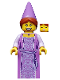 Minifig No: col181  Name: Fairytale Princess - Minifigure only Entry