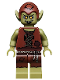 Minifig No: col199  Name: Goblin - Minifigure only Entry