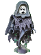 Minifig No: col217  Name: Specter - Minifigure only Entry