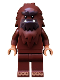 Minifig No: col225  Name: Square Foot - Minifigure only Entry