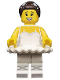 Minifig No: col237  Name: Ballerina - Minifigure only Entry