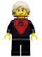 Minifig No: col286  Name: Professional Surfer - Minifig only Entry