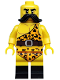 Minifig No: col287  Name: Circus Strong Man