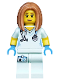 Minifig No: col290  Name: Veterinarian - Minifig only Entry