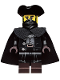 Minifig No: col301  Name: Secret Character (Highwayman) - Minifig only Entry