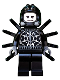 Minifig No: col320  Name: Spider Suit Boy