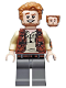 Minifig No: col332  Name: Owen Grady (5005255)